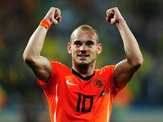 CALCIOMERCATO. Sneijder ora piace anche al Man United. Inter stringe per Shaqiri. Lazio: c'è Hoedt
