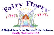 A magical door to the world of make believe.. #fairyfinery #thefairynextdoor #letspretend #makebelieve #creativeplay #fairyfun #onceuponatime #madeinMinnesota #madeintheusa