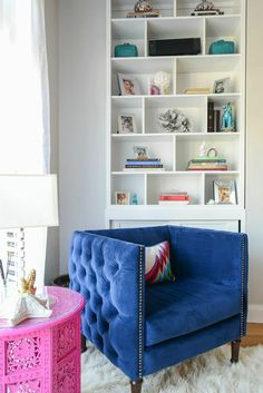 A Young Family's Bold Brooklyn Oasis   Rue
