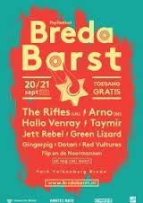 Breda Barst 2014 20-09-2014 / 21-09-2014