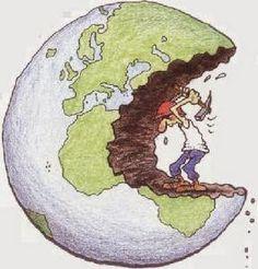 Sociedade de Ética Ambiental: Ecologia e Política