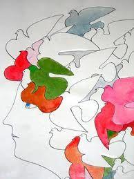 milton glaser art - Google Search