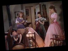 mujercitas 1949 - Buscar con Google
