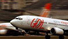 Gol permite que clientes paguem bagagem com milhas aéreas