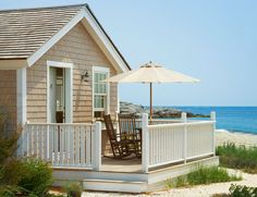 sea views.... This is all the house I need... with a fire pit outside... yeah!