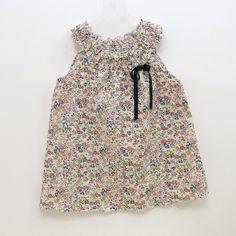 Eclair Mazel Dress (2C)
