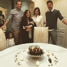 "12.9k Likes, 37 Comments - Sofia Vergara (@sofiavergara) on Instagram: ""Happy bday Susan Manganiello !!🎉🎉🎉"""