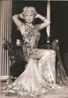 Mae West: the supersexy 30's actress/screenwriter. She's also famous for a large…