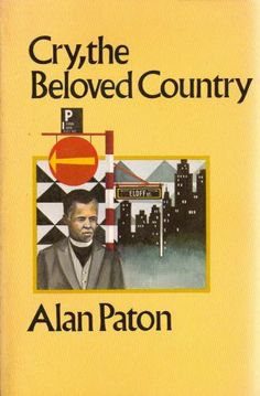 The power of love in the book cry the beloved country by alan paton