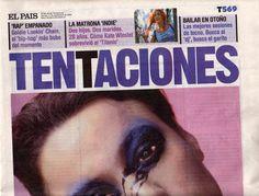 Tentaciones 569 Kate Winslet, Rap, Hip Hop, Tecno, Amor, Two Daughters, Hiphop, Rap Music