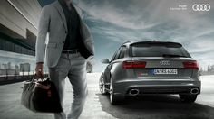 Elegante e poderoso: Audi RS 6 Avant  #Audi #AudiLovers #Love #AudiAutomovel #AudiCenterBH #Car #AudicenterBH #Auto