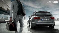 Elegante e poderoso: Audi RS 6 Avant  #Audi #AudiLovers #Love #AudiAutomovel #AudiCenterBH #Car #AudicenterBH #Auto