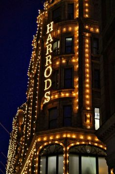 harrods in london.i sooooo want to go back. LOVE this place! Around The World In 80 Days, Around The Worlds, Places Ive Been, Places To Go, Crazy Busy, Travel Abroad, Harrods, Vacation Spots, Ticket