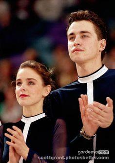 1994 Olympics, Ekaterina Gordeeva & Sergei Grinkov, www.gordeeva.com