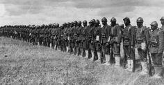 The Harlem Hellfighters - The Most Famous African-American Combat Unit of World War I