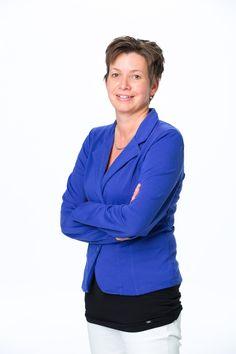 Danielle Verboom - Verzekeringsadviseur | relatiebeheerder particulieren