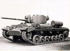 Tank, Infantry, Mk III, Valentine