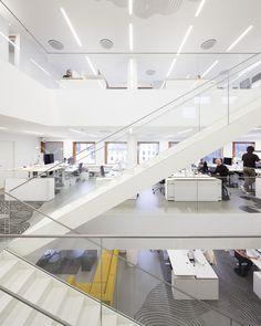 JKMM Office  /Helsinki, Finland Varma Mutual Pension Insurance Company