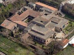 Pompeii's Villa of the Mysteries reopens
