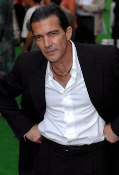 Furor por el inzupposo de Antonio Banderas -...