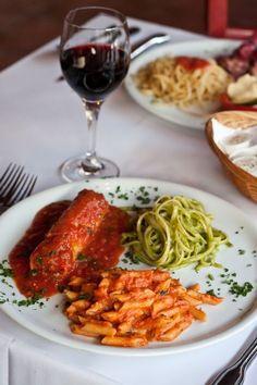 Pasta E Vino - Mis à jour 2020 - Info, Avis & plus - RestoMontreal Saint, Chicken Wings, Montreal, Restaurants, Pasta, Passion, Food, Italian Cuisine, Welcome