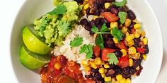 The Go-To Burrito Bowl - Powered by @ultimaterecipe