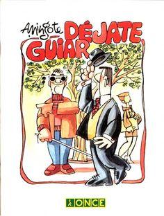 DEJATE GUIAR (ONCE, 1999)