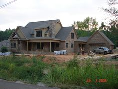 Mitch Ginn Stone Creek Dream Home Pinterest Colors