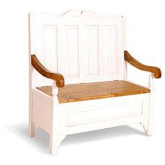 Brocante Monks Bench - furniture