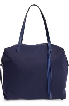 25fd6a1c94  rebeccaminkoff  bags  hand bags  nylon  tote  lining