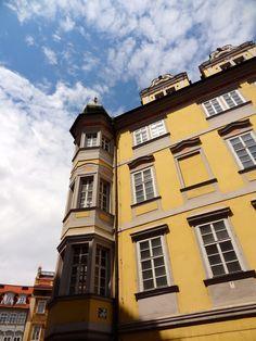 :):):) #Praha #Prague #maxim #behar
