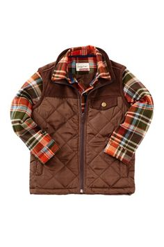 Sovereign Code Rhone Jacket (Toddler Boys) by Assorted on @HauteLook