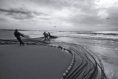 HAND MADE FISHING - XÁVEGA