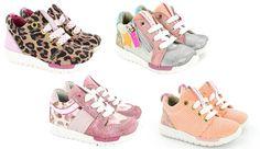 runflex shoesme, shoesme sneakers, meisjesschoenen