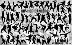 Hip Hop Dance #filipinotattoossleeve