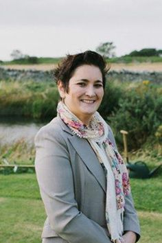 Morag Webster - Humanist Marriage Officer in Scotland for your Wedding.