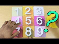 Pon tu Dedo en la Pantalla y Adivino tu Número / Sorprendente / Truco - YouTube