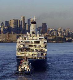 Buenos Aires Cruise