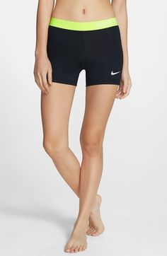 Nike 'Pro' Dri-FIT Shorts available at #Nordstrom
