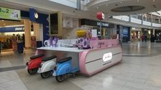 Bluewater Kiosks - Phone pics
