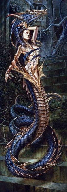 Alchemy Gothic - Ophidalia