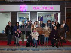 http://www.eltriangulo.es/contenidos/?p=66236 El triángulo » Bea Juan abre una delegación de la agencia de viajes Nautalia en Onda