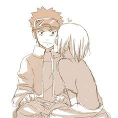 A Love Lost in Time: The Obito x Rin #obirin