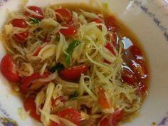 ... on Pinterest | Pad thai recipes, Thai recipes and Green papaya salad