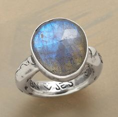 PROPHECY RING