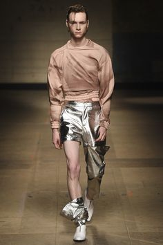 MAN - Fall 2017 Menswear