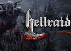 Hellraid Game xbox one   DarKGamer 1