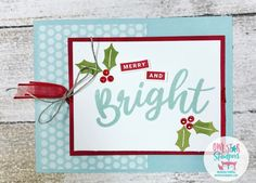 Christmas Catalogs, Some Cards, Home Decor Items, Decorative Items, Stampin Up, Merry, Joy, Peace, Projects