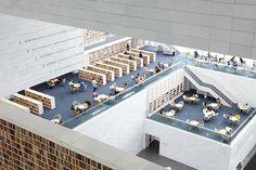 Riken Yamamoto Library