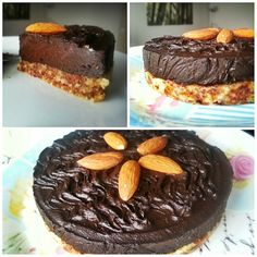 Plant Based Diet, Raw Vegan, Raw Food Recipes, Paleo, Special Occasion, Muffin, Food And Drink, Baking, Breakfast